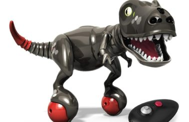 Zoomer Dino Onyx: A Dino Toy Your Youngsters Will Enjoy!