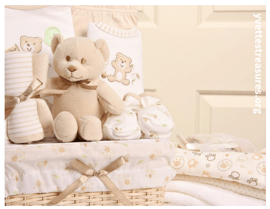 cute baby gift ideas