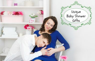 Unique Baby Shower Gifts Ideas For The Mom To Be