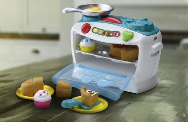 Leapfrog Lovin Oven A Learning Toy For Toddlers
