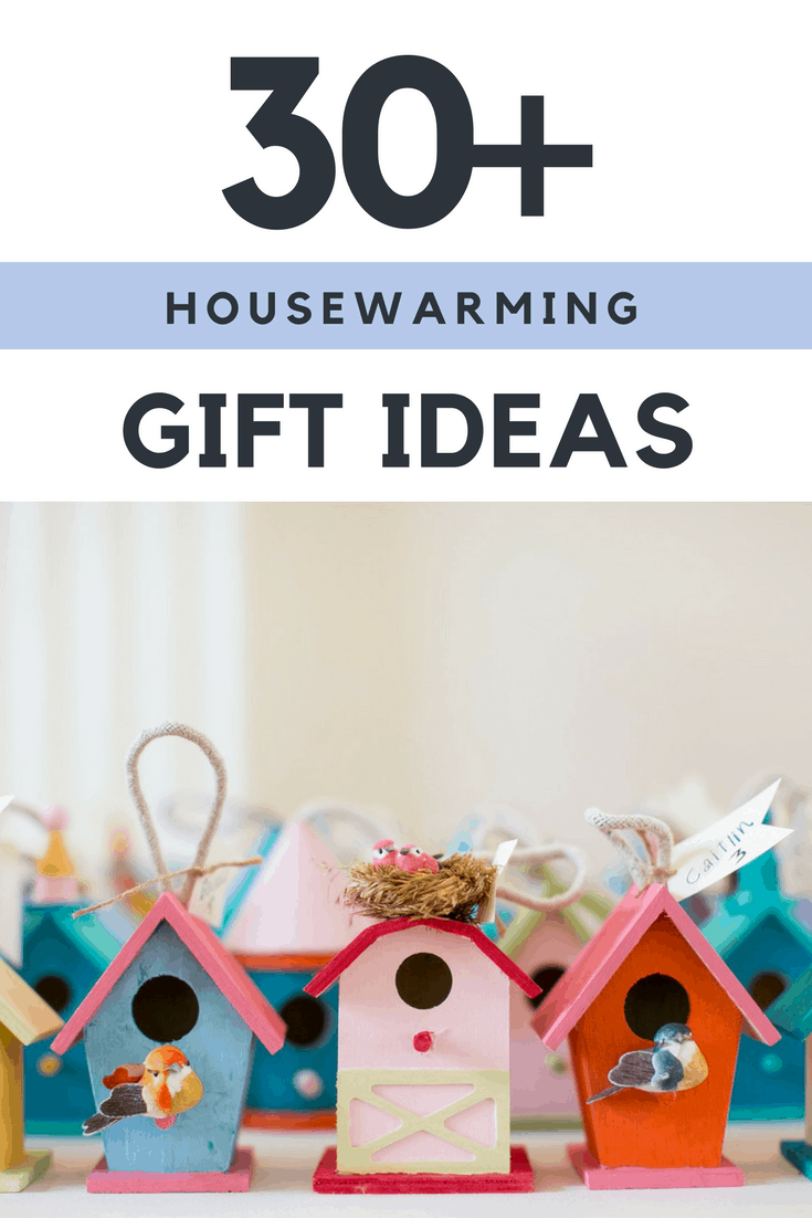 Special housewarming gifts that will make you feel truly for Unique housewarming ideas