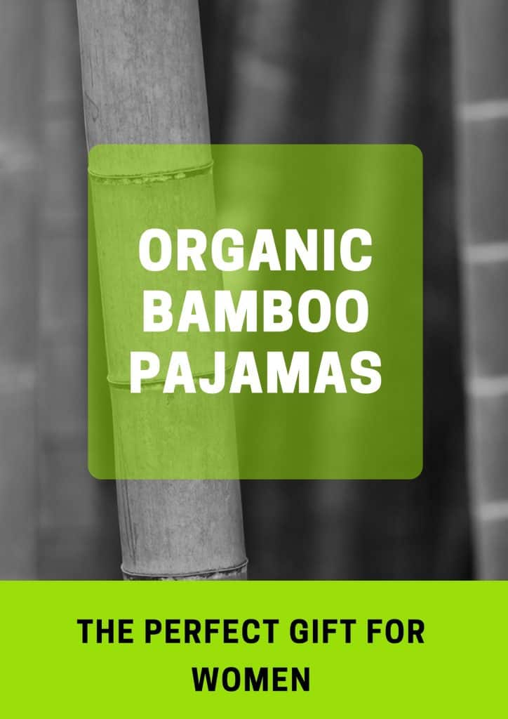 Organic Women Pajamas