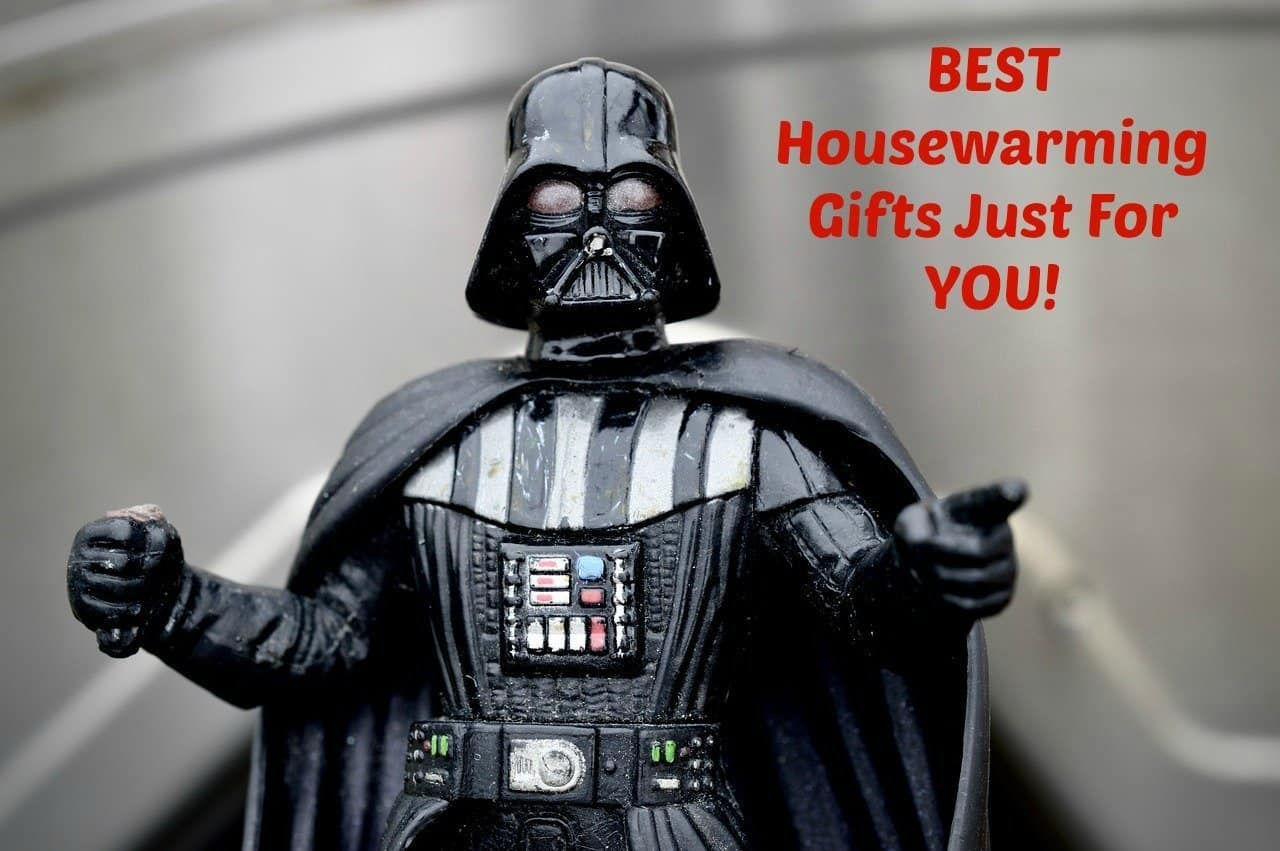 30+ Of The Best Housewarming Presents For Star Wars Fans