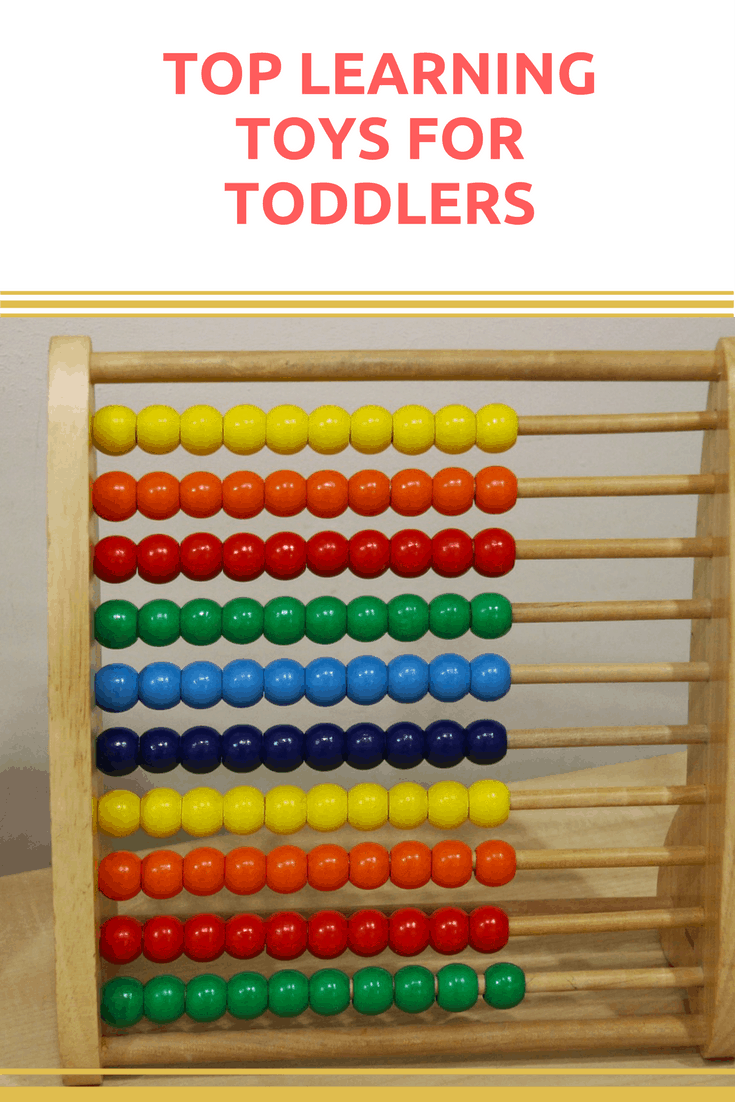 The Best Learning Toys For Toddlers That Will Improve ...