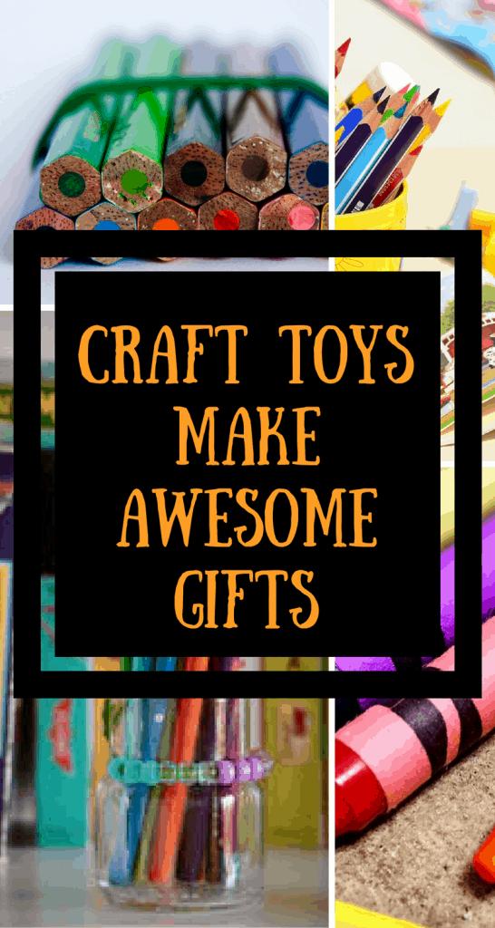 arts crafts toys kids
