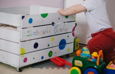 The Best Toy Chests For Children – How To Get Organized