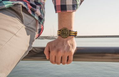 Wooden Face Watches – A Special Gift Of Love