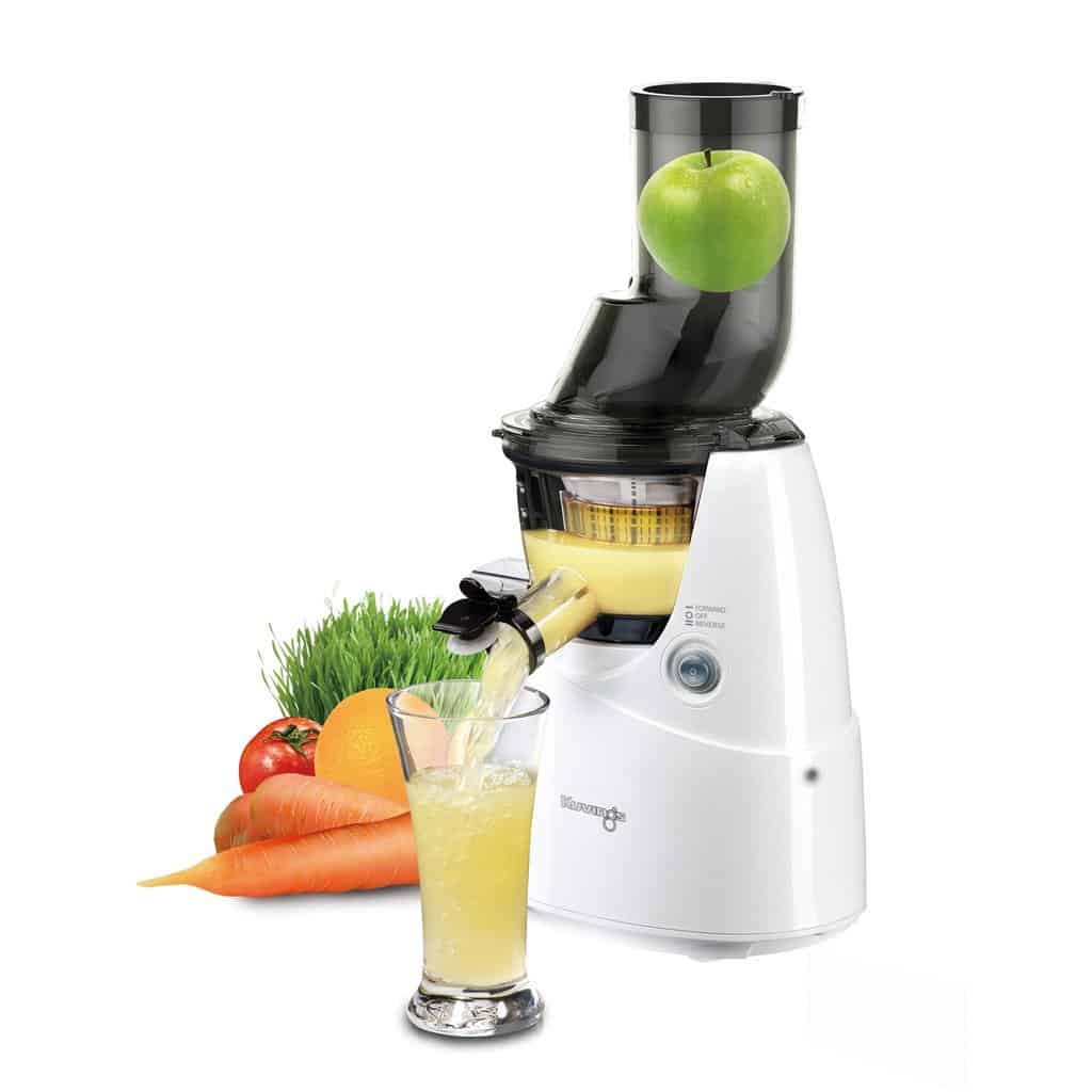 Kuvings Whole Slow Juicer B6000W