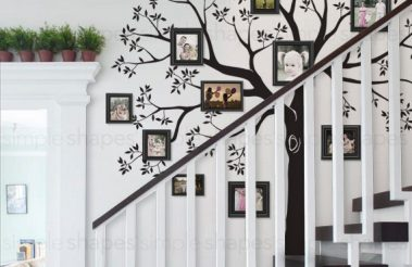 How To Make Happy Memories With The Best Family Tree Wall Art Decor