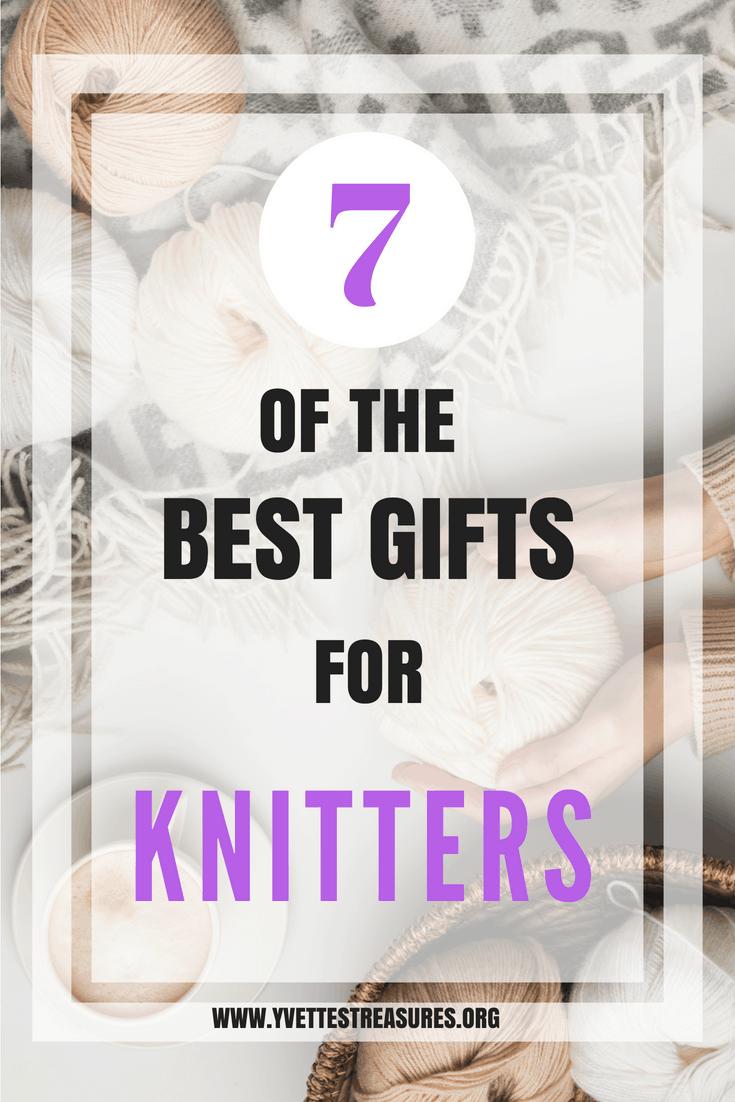 best gift for the knitter