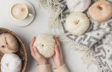 7 Of The Best Gifts For The Knitter