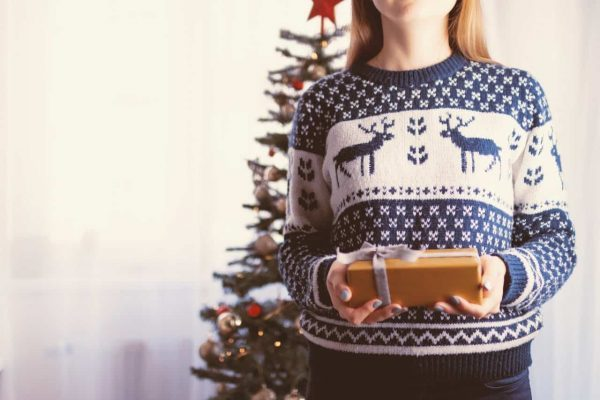 top ugly Christmas sweaters