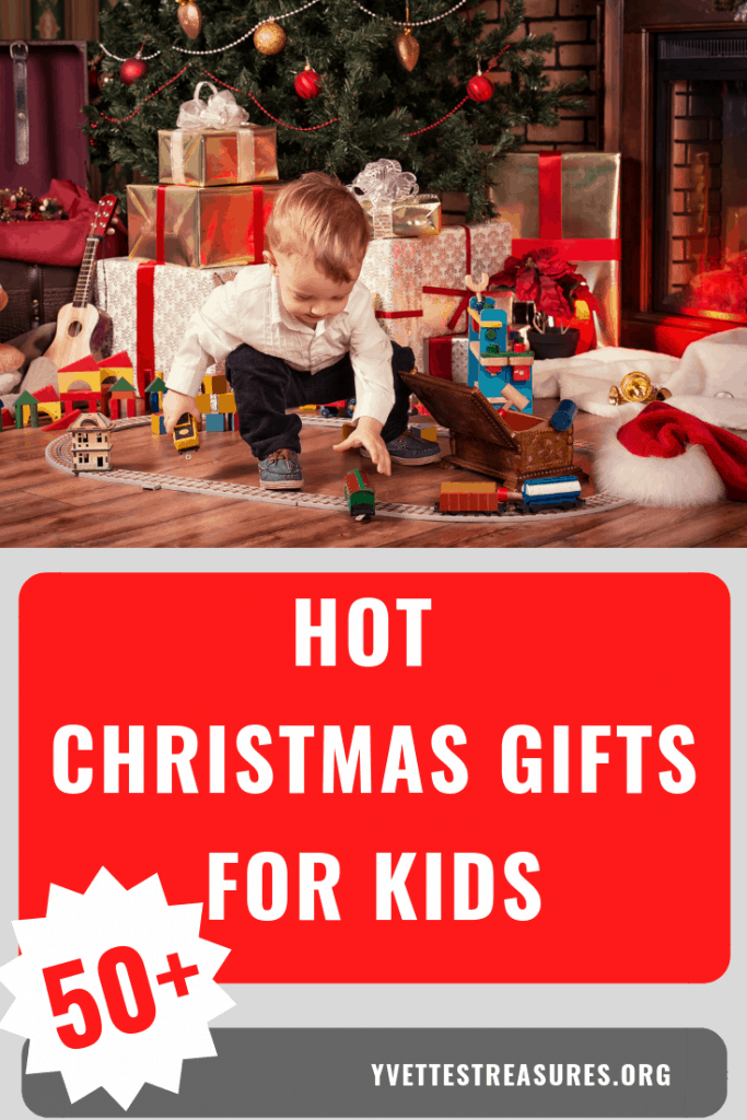 40 hot christmas gifts for kids best holiday gift ideas kids will love