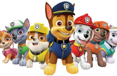Nickelodeon Paw Patrol My Size Lookout Tower Is The Best