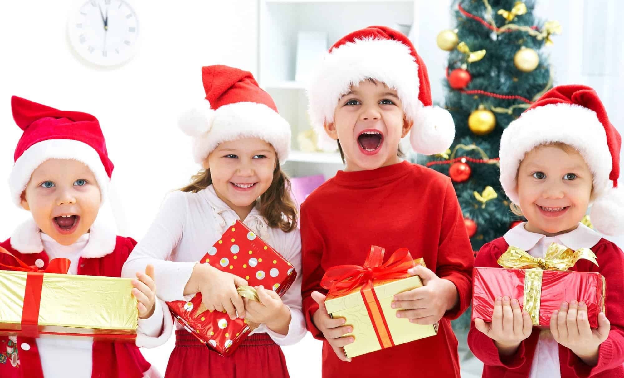 Hot Christmas Gifts for Kids