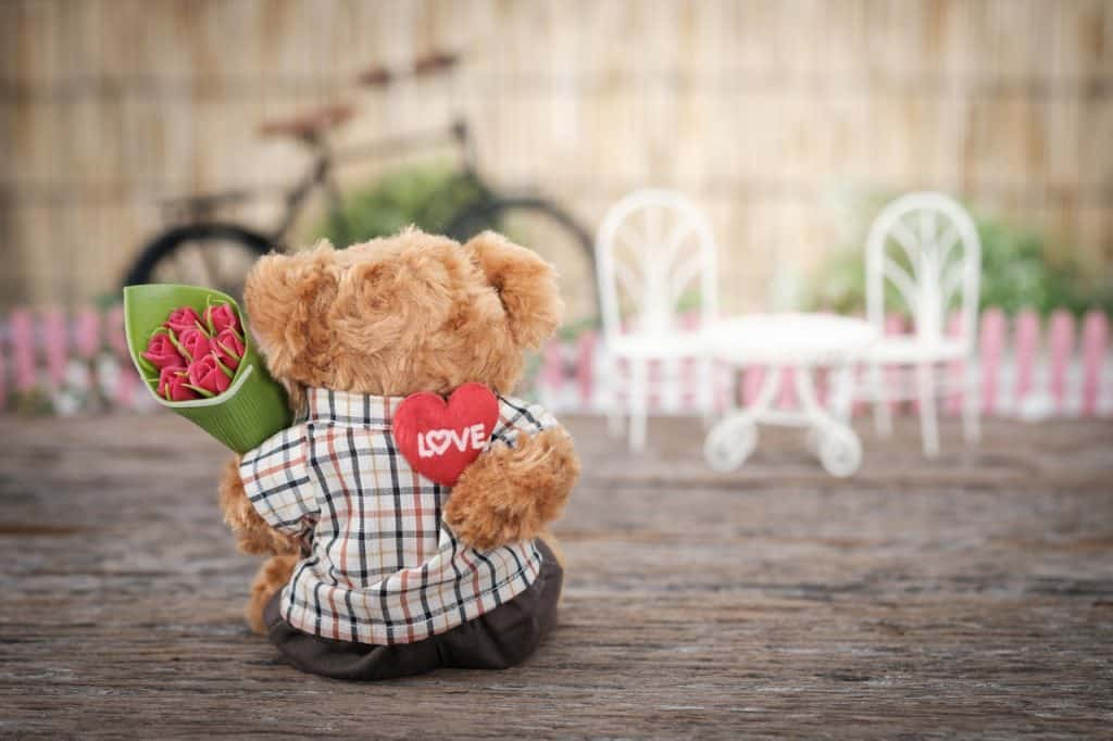 Cute Valentine Gifts For Kids