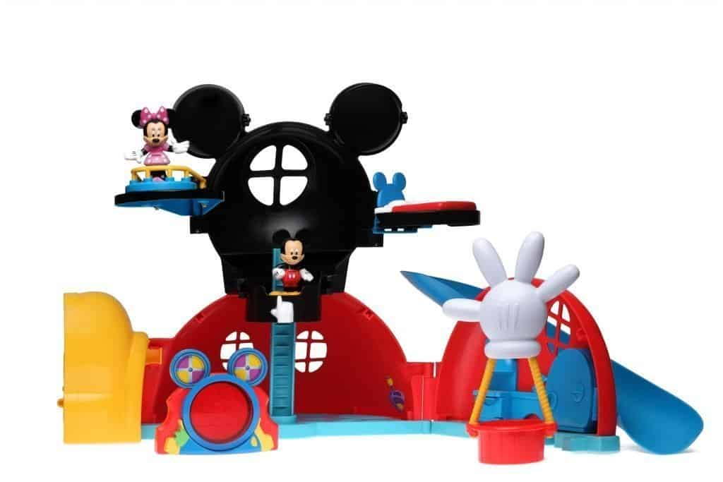 Disney Mickey Mouse Clubhouse Toys