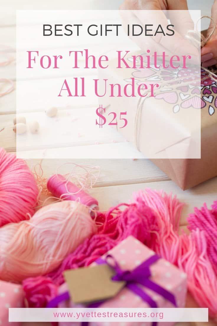 best gift ideas for the knitter