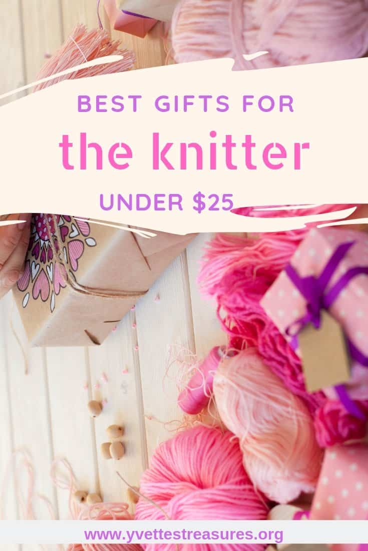unique gifts knitters