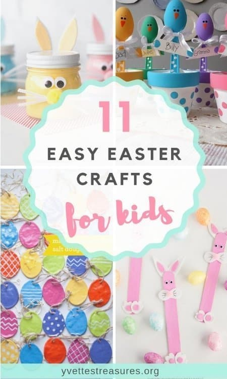 free Easter craft ideas