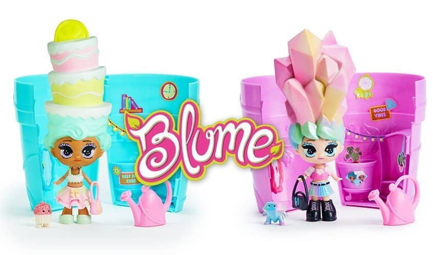 Blume Dolls - Hottest Surprise Toy Of The Year!