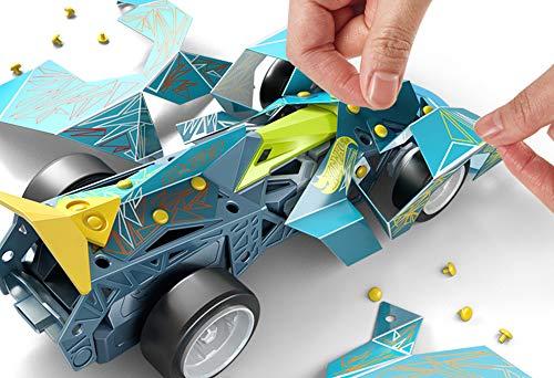 hot wheels Techmods