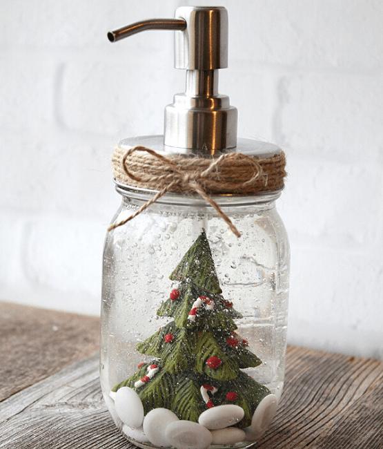 Christmas DIY craft ideas