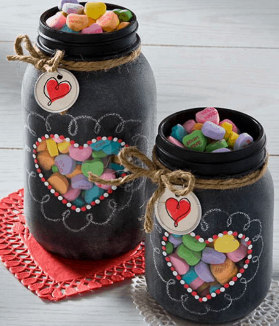 best mason jar gifts