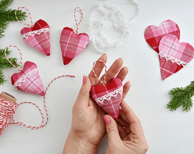DIY Valentine gift ideas for him