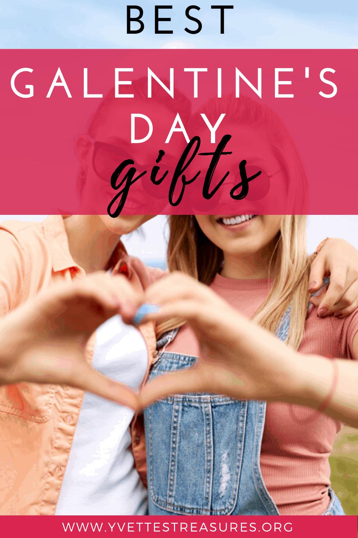 best Galentine's day gifts