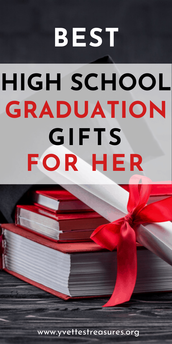 high school graduation gifts for her