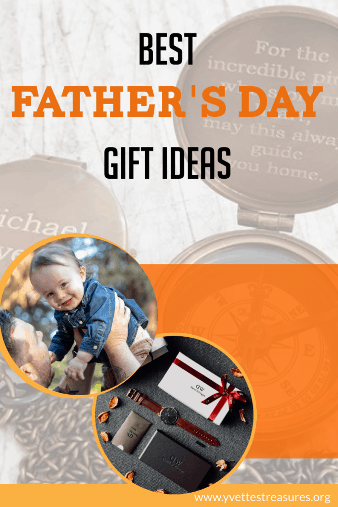 coolest gifts for dad