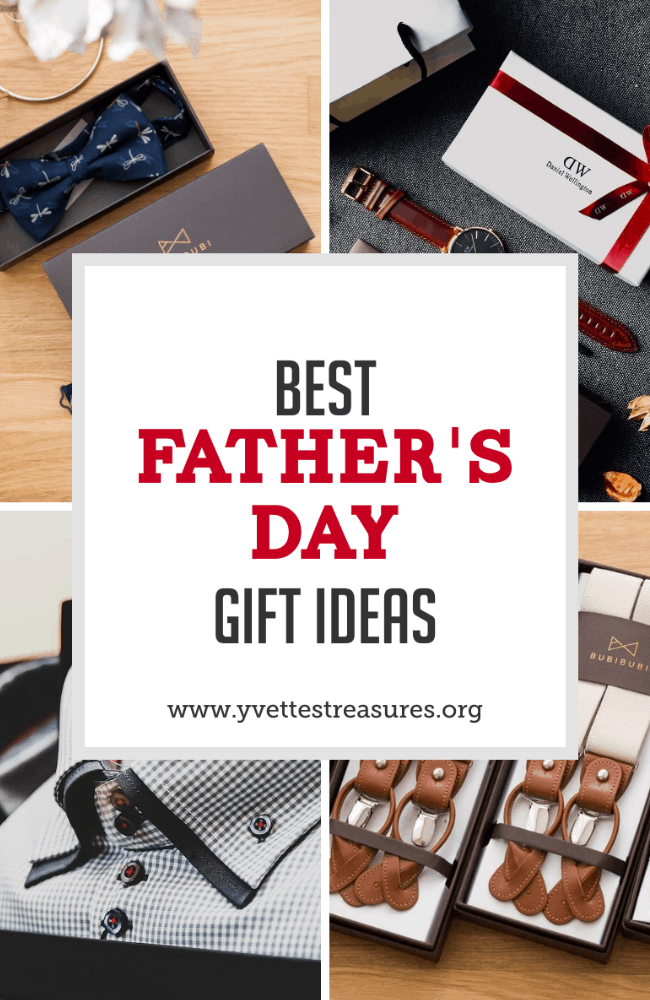 good gifts for dad