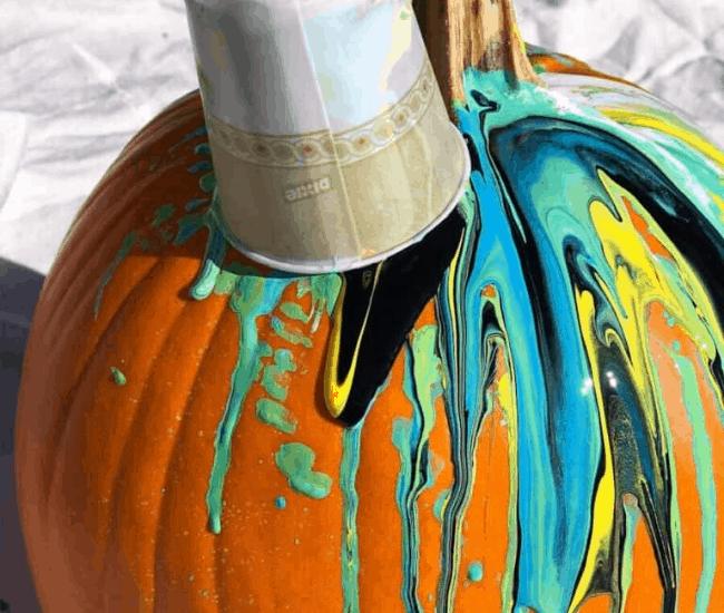 Fun DIY Halloween Crafts