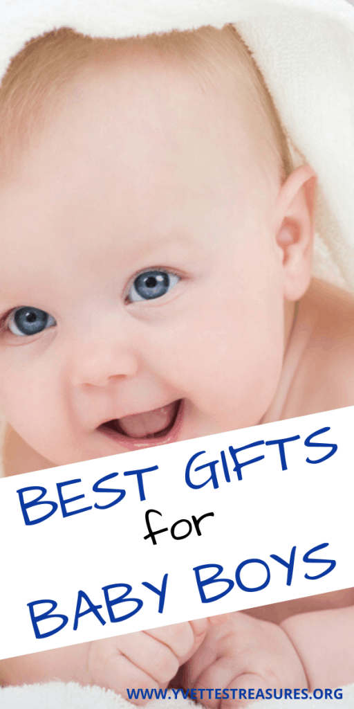personalized baby gifts boys