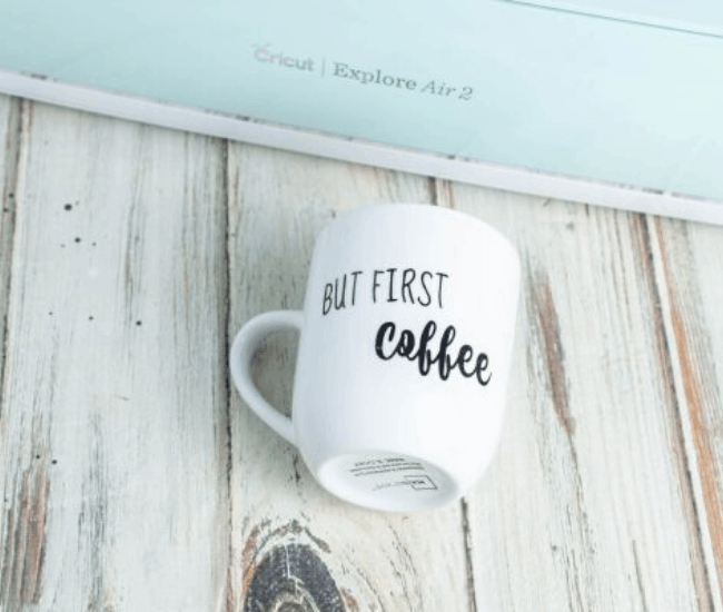 personalized cricut gift ideas