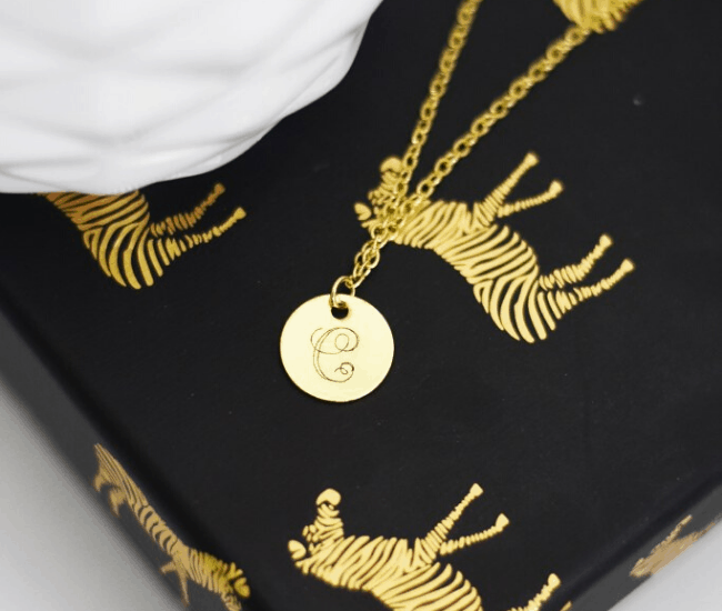 unique personalized gift ideas