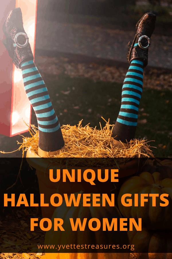 HALLOWEEN GIFTS FOR WOMEN