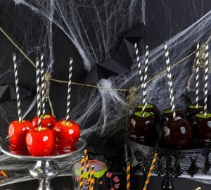 Easy Halloween Party Recipes - Fun Halloween Recipe Ideas