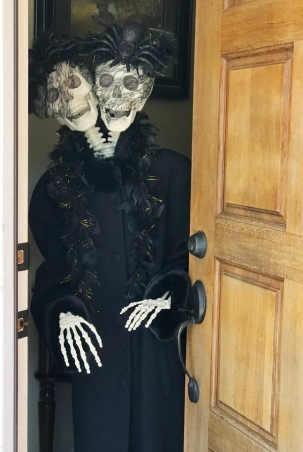 family halloween party ideas