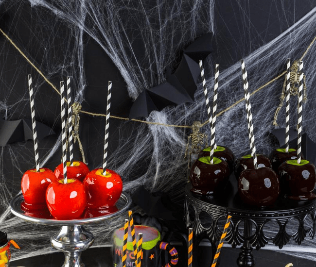 easy Halloween recipe ideas