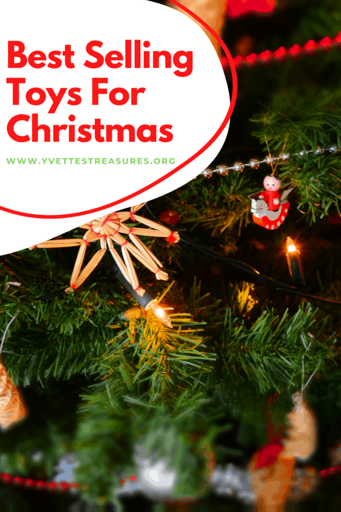 best toys for Christmas