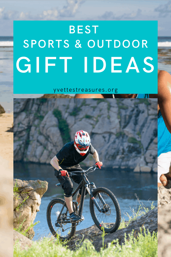 sports and outdoor gifts