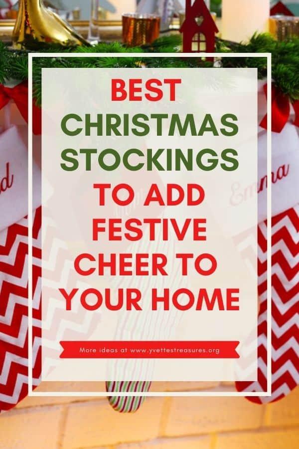 cool Christmas stockings