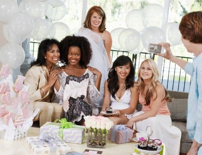 awesome bridal shower gift ideas