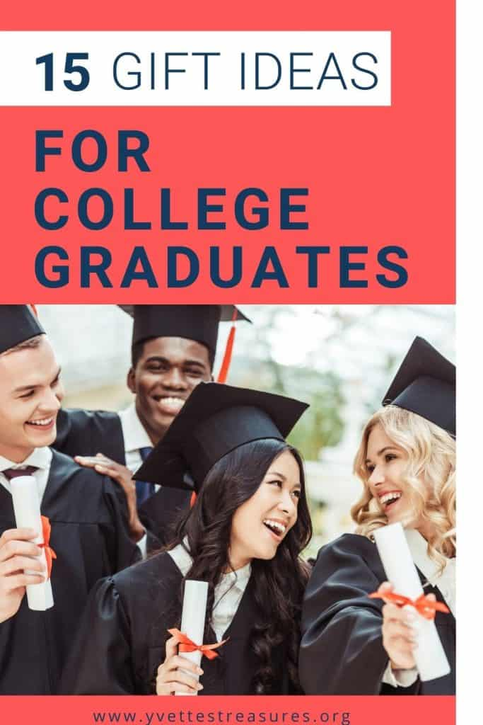 graduation gifts for college