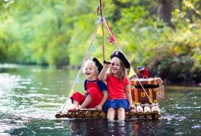pirate toys children