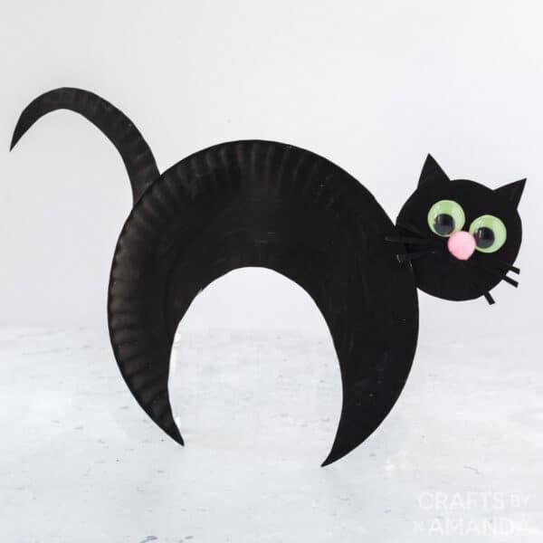 Halloween craft ideas for kids.
