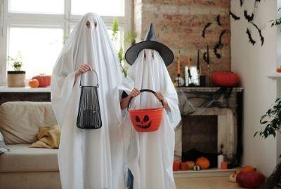 Top DIY Halloween Costumes for kids