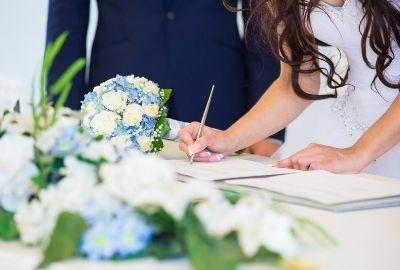 wedding gifts registry list